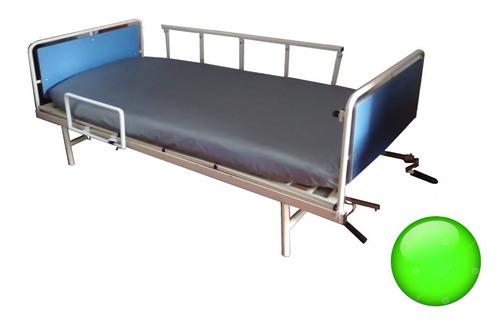 Forro Protector Clínico Colchón Cama Doble 100% Anti Fluidos