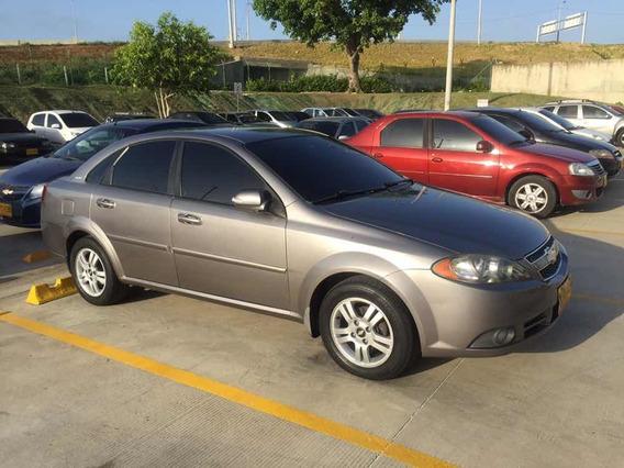 Chevrolet Optra Advance Mt / Aa