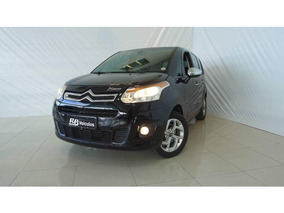 Citroën C3 Picasso Exclusive 1.6 Aut.