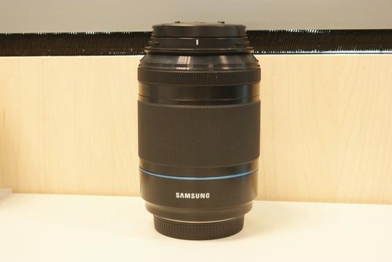 Lente 50-200mm F4-5.6 Ois Iii Ed Nx Samsung