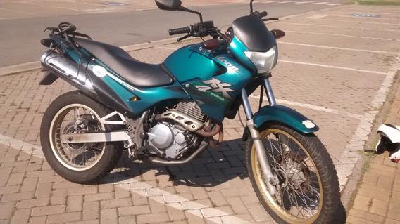 Falcon 2001