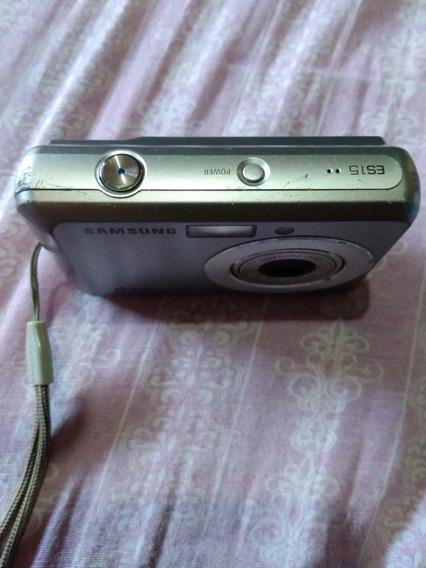 Camera Samsung Es15