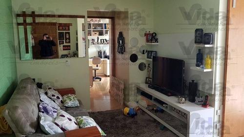 Apartamento Em Km 18  -  Osasco - 37041