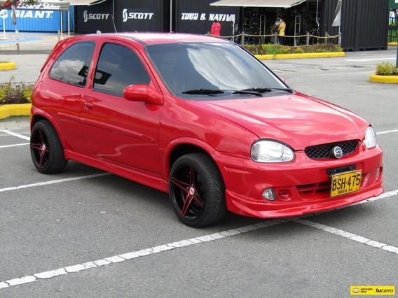 Chevrolet Corsa @ctive Mt 1400cc Sa