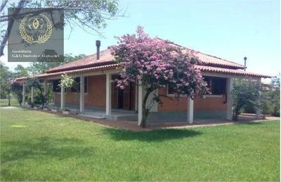 Sitio 4 Dormitórios, Morro Grande Viamão - Si0022