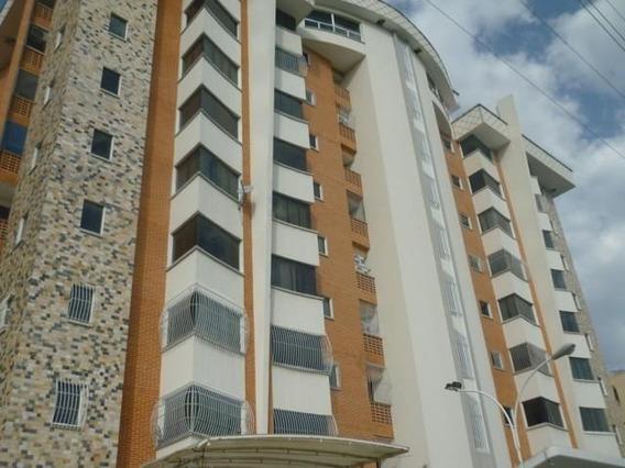 Apartamento En Venta Av. Fuerzas Aéreas -maracay 20-8112hcc
