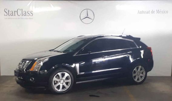 Cadillac Srx 5p Premium V6/3.6 Aut Awd