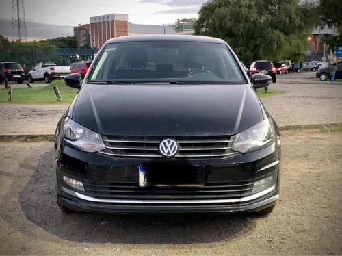 Volkswagen Polo 1.6 Msi Comfortline 2017