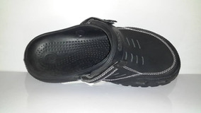 Sandalias Crocs Yukon - Caballeros Al Mayor Y Detal