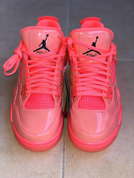 Jordan 4 Hot Punch 7.5us 24.5cm