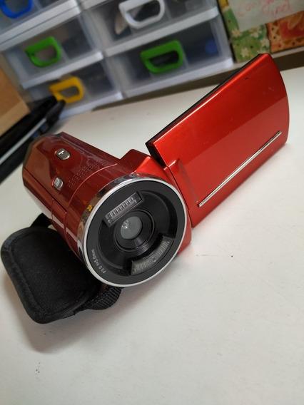 Câmera E Filmadora Proteste Code 683 Usada Ótima