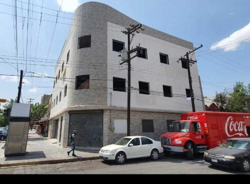 Imagen 1 de 9 de Edificio En Renta, Monterrey, Nuevo León