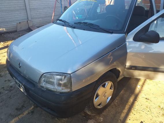 Renault Clio 1.6 Rld Dh Aa 1998