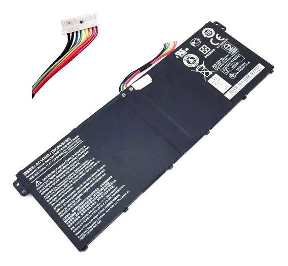 Bateria Acer Es1-511-c35q Es1-512-p65e Ac14b18j Com Nfe