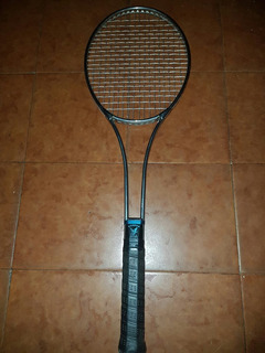 Raqueta Tenis Cóndor Aluminio Funda - Villa Luro