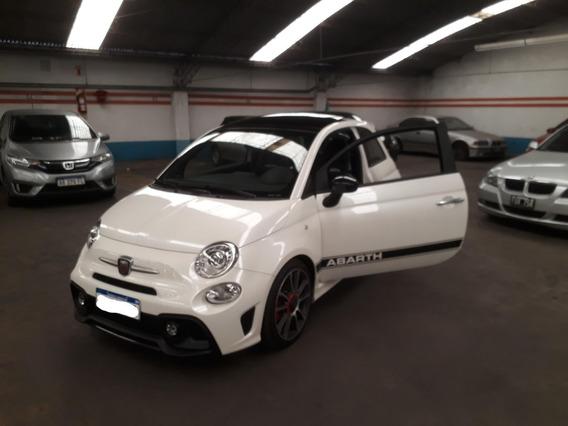 Fiat Abarth 595 2019 (rodado Enero 2020)