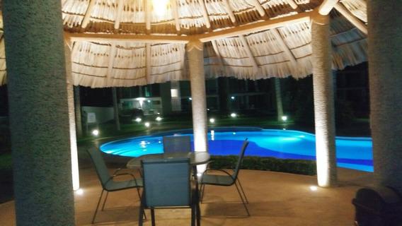 Acapulco Depto Amueblado Por Noche Temp. Baja