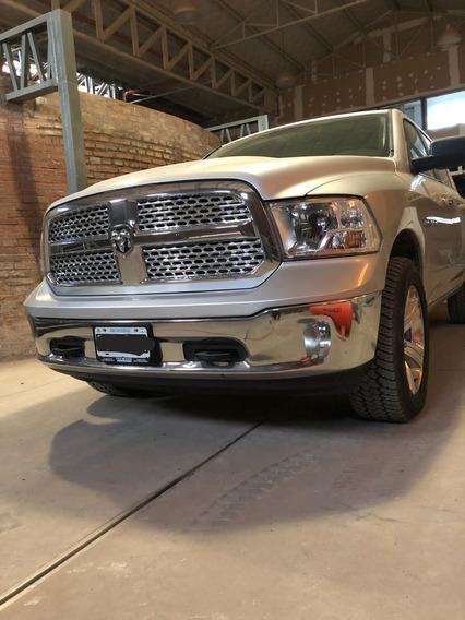 Ram 1500 5.7 Laramie Atx V8 2015