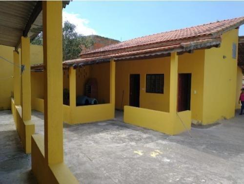 5102 Kym - Casa Lado Praia -no Jardim Das Palmeiras.