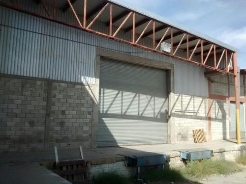 Imagen 1 de 11 de Bodega Comercial En Renta Zona Industrial Torreón