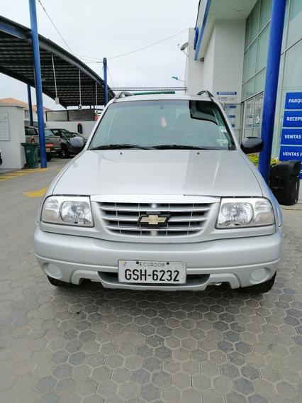 Chevrolet Grand Vitara Grand Vitara 5p Tm
