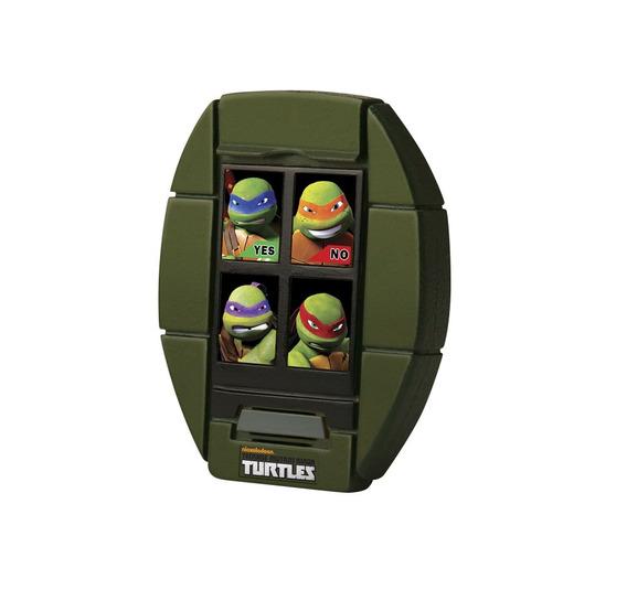 Tartarugas Ninja Comunicador Turtle-com - Multikids - Br159