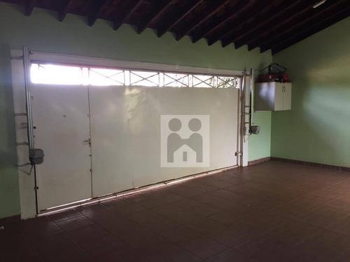 Imagem 1 de 23 de Casa Com 3 Dormitórios À Venda, 120 M² Por R$ 235.000,01 - Residencial Parque Dos Servidores - Ribeirão Preto/sp - Ca0654