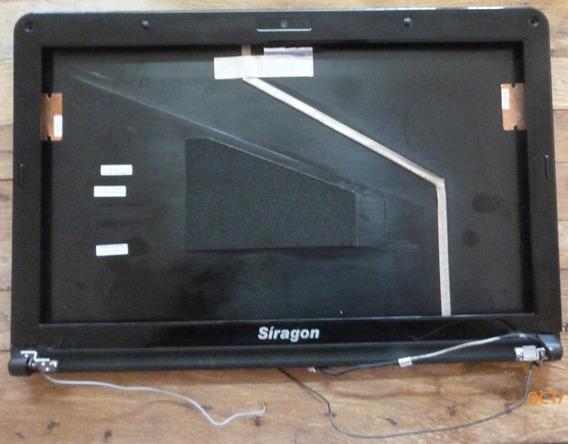 Carcasa De Pantalla Para Laptop Siragon Sl-6130