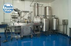 Planta Tratamiento De Agua (ptap) Purificador Agua, Ozono.