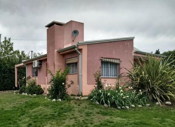 Casa En Potrero De Los Funes ( Para Turismo Temporario)