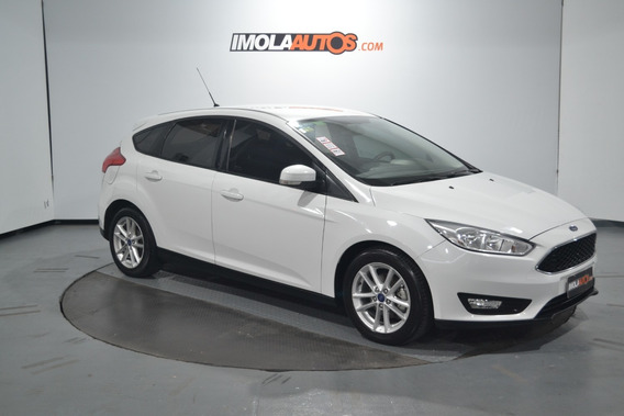 Ford Focus Iii 1.6 S 5p M/t 2016 -imolaautos-