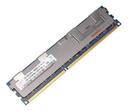 Imagem 1 de 3 de Memoria Ram 16gb (4x4gb)  - 1333mhz Ddr3 10600r