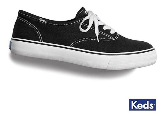 Tênis Keds Double Dutch Canvas Kd244