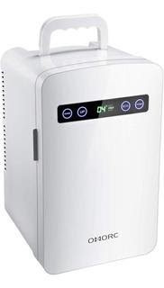 Mini Refrigerador Y Calentador