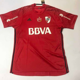 Camiseta Arquero River Plate Final Copa 2016