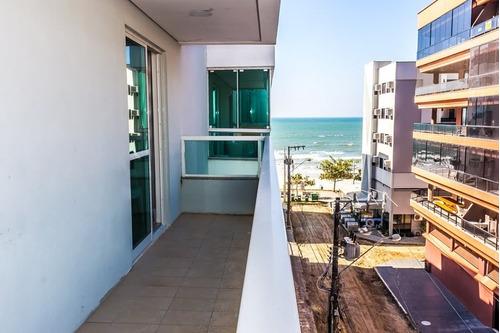 Apartamento Em Meia Praia  -  Itapema - 1703