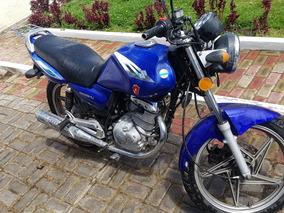 Suzuki En 125 Único Dueño Al Día