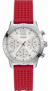 Reloj Mujer Guess Marina W1025l2. Nuevo. Envío Gratis