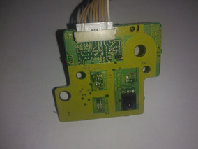 Placa Sensor Panasonic Th-42pz80lb / Tnpa4521