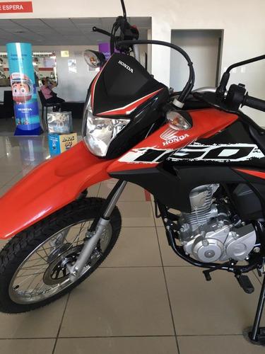Honda / Nxr160bros