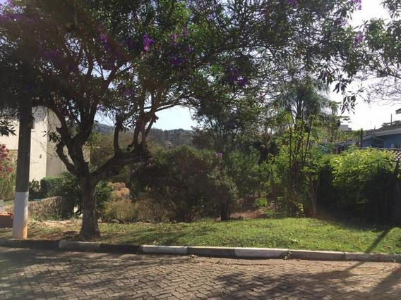 Terreno À Venda, 585 M² Por R$ 150.000 - Condominio Parque Das Garças Ii - Atibaia/sp - Te1124