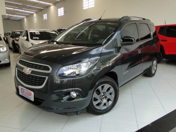 Chevrolet Spin Advantage Eco 1.8 8v Flex, Gcw0864