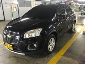 Chevrolet Tracker Lt Automática 2015
