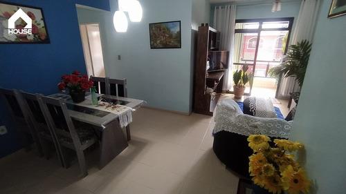 Apartamento - Praia Da Morro - Ref: 5687 - V-h5665