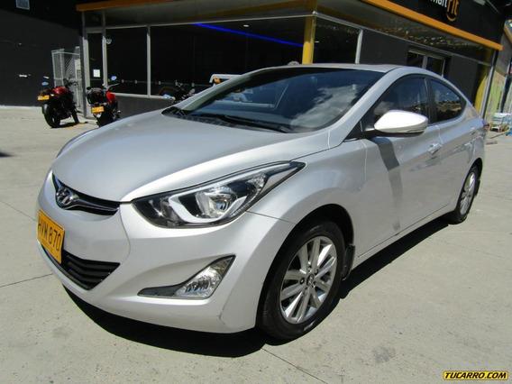 Hyundai I35 Elantra Tp 1800