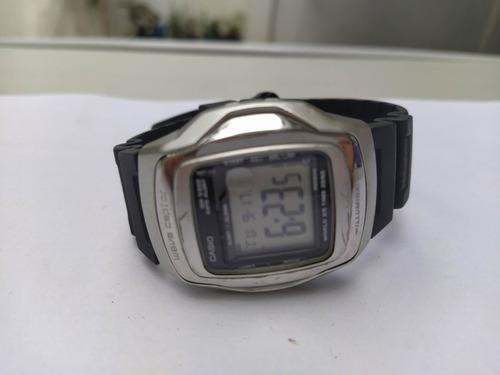 Raríssimo Relógio Casio Weve Ceptor Wv-55h