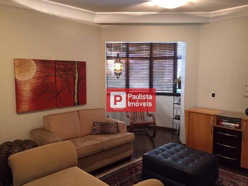 Apartamento À Venda, 257 M² Por R$ 3.199.988,00 - Moema - São Paulo/sp - Ap24460
