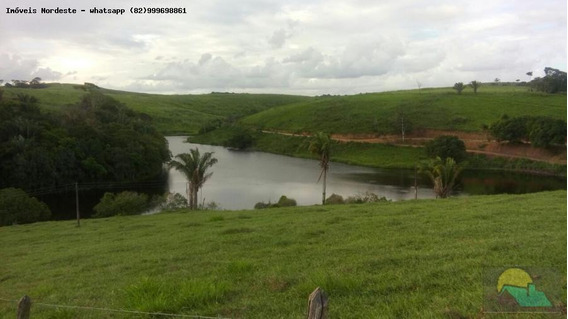Fazenda Para Venda Em Matriz De Camaragibe - Fz-040
