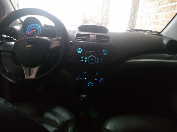 Chevrolet Spark Gt Spark Gt 2013