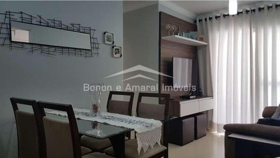 Apartamento À Venda Em Jardim Nova Europa - Ap011373